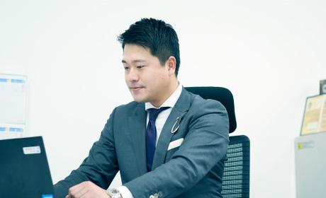営業管理職の1日|スペシャル|ジブラルタ生命 営業管理職候補採用サイト